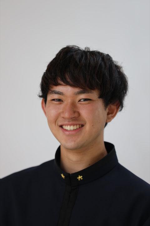 栗田 憲伸の写真